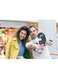 Споделена любов със сп. Story и Mall Of Sofia