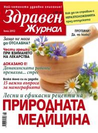 Zdraven Journal