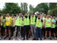 Проведе се първият български Urbanathlon