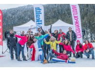 Два снежни уикенда, с невероятно настроение и тонус в най-добрите ски курорти на България - февруари/ март 2017г