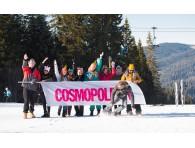 Cosmopolitan Winter Fest 2020