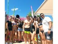 Розовото лятно настроение на Cosmopolitan Summer Weekend завладя Южното Черноморие